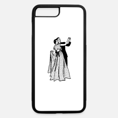 Dance Couple Dancing Couple - iPhone 7 & 8 Plus Case