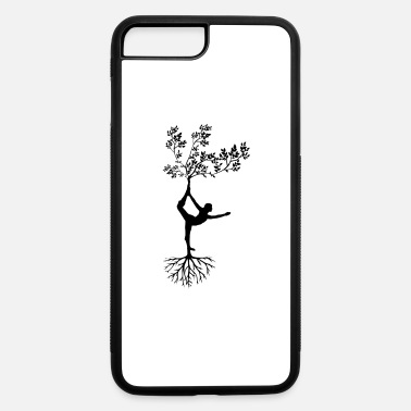 Silhouette silhouette - iPhone 7 & 8 Plus Case