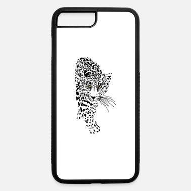 Jaguar Jaguar - iPhone 7 & 8 Plus Case