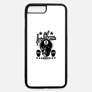 Las Vegas Las Vegas - iPhone 7 & 8 Plus Case