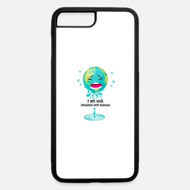 Planet Earth Planet Earth - iPhone 7 & 8 Plus Case