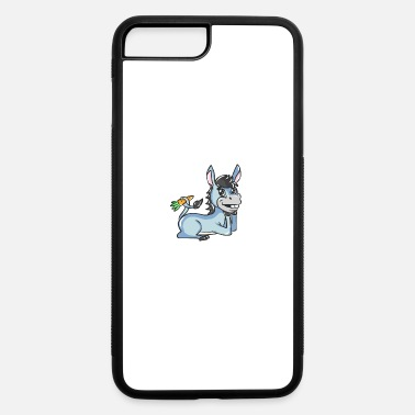 Kidsmotiv Donkey - iPhone 7 & 8 Plus Case