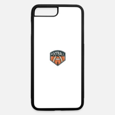 American Football american football - iPhone 7 Plus/8 Plus Rubber Case