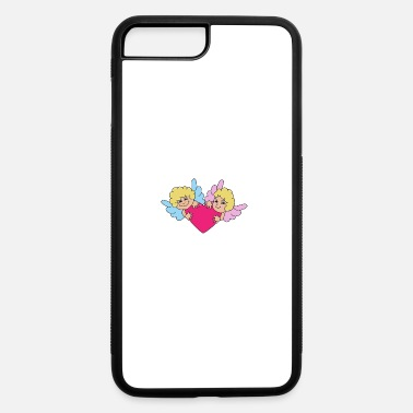 Valentine's Day Valentine's Day - iPhone 7 Plus/8 Plus Rubber Case
