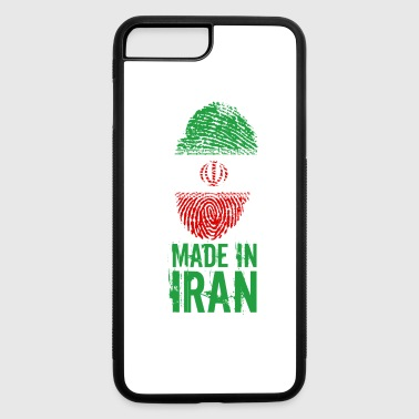 Made in Iran / ايران Īrān Persia - iPhone 7 Plus/8 Plus Rubber Case