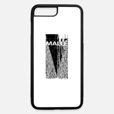 Malle Malle Crazy - iPhone 7 & 8 Plus Case
