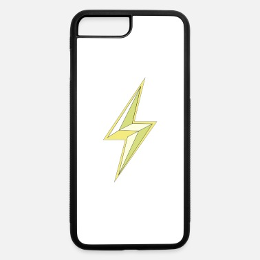 Lightning lightning - iPhone 7 & 8 Plus Case