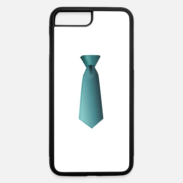 Necktie necktie - iPhone 7 Plus/8 Plus Rubber Case