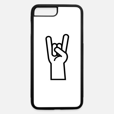 Horns The Horns - iPhone 7 & 8 Plus Case