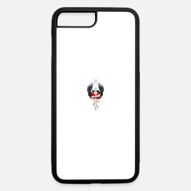Tatoo Life Tatoo - iPhone 7 & 8 Plus Case