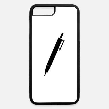 Pen Pen - iPhone 7 & 8 Plus Case