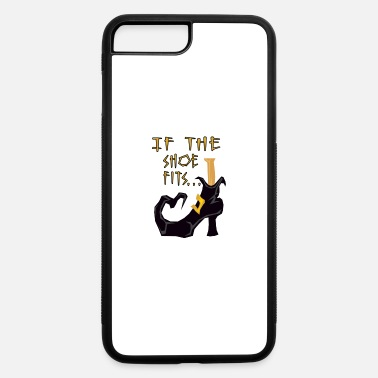 Fitness If it fits - iPhone 7 Plus/8 Plus Rubber Case