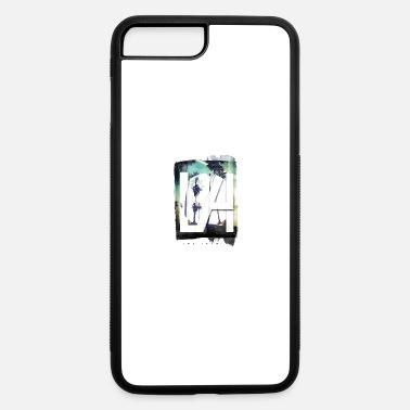 Los Angeles Life Xmas T Shirts - iPhone 7 & 8 Plus Case