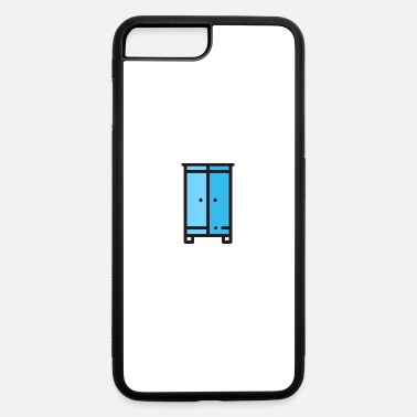 Teaching wardrobe - iPhone 7 & 8 Plus Case