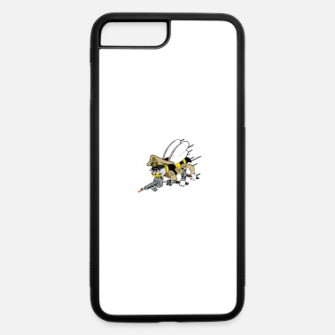 Seabee SEABEE CHIEF LOGO - iPhone 7 & 8 Plus Case