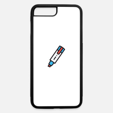 Marker marker - iPhone 7 & 8 Plus Case