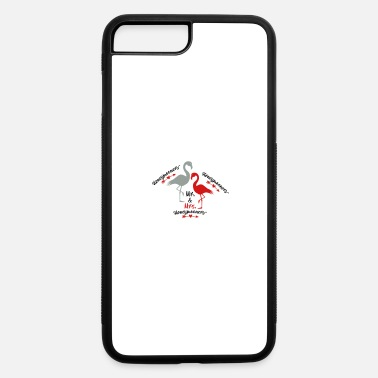 Mr And Mrs Mr and Mrs - iPhone 7 & 8 Plus Case