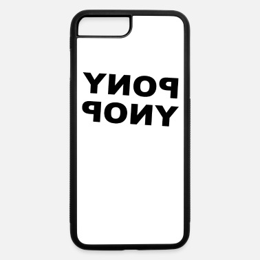 Pony Farm PONY Pony - iPhone 7 & 8 Plus Case