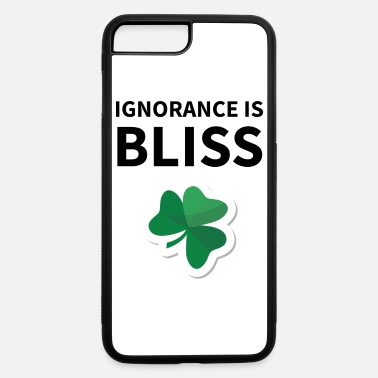 Bliss bliss - iPhone 7 & 8 Plus Case