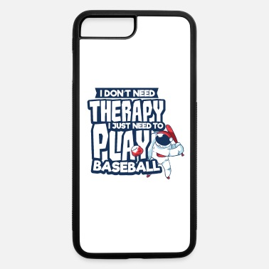 Baseball - iPhone 7 & 8 Plus Case