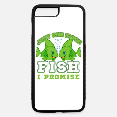 Aquarium Aquarium - iPhone 7 & 8 Plus Case