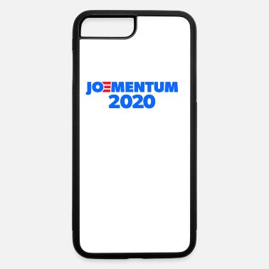 Womens JOEMENTUM 2020 - Joe Biden for President - iPhone 7 & 8 Plus Case