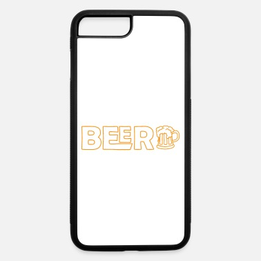 Beer Tent Beer Beer Garden Beer Tent Party - iPhone 7 & 8 Plus Case
