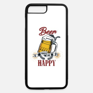 Beer Tent Beer Beer Festival Beer Tent Party Friends - iPhone 7 & 8 Plus Case