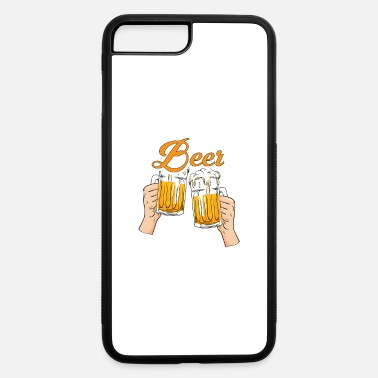 Beer Tent Beer Festival Beer Tent Party Friends - iPhone 7 & 8 Plus Case