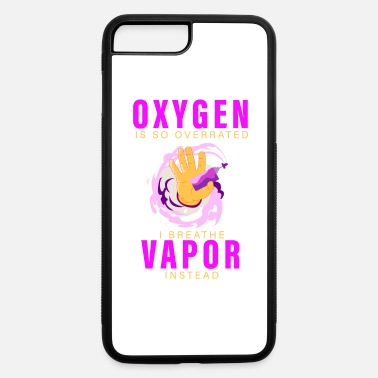Non-smoking vaping, smoking, non-smoking - iPhone 7 & 8 Plus Case
