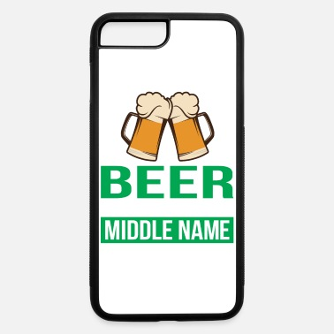 Beer Tent Beer Beer Tent Beer Festival Party Gift - iPhone 7 & 8 Plus Case