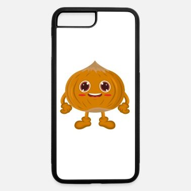 Cartoon Hazelnut - iPhone 7 & 8 Plus Case