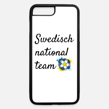 National Team Swedish national team - iPhone 7 & 8 Plus Case