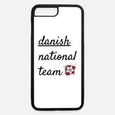 National Team danish national team - iPhone 7 & 8 Plus Case
