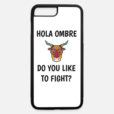 Bullfighting Bull bullfight - iPhone 7 & 8 Plus Case