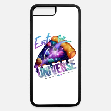 Foodcontest Galaxy Pizza Foodcontest - iPhone 7 & 8 Plus Case