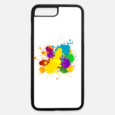 Ink ink - iPhone 7 & 8 Plus Case