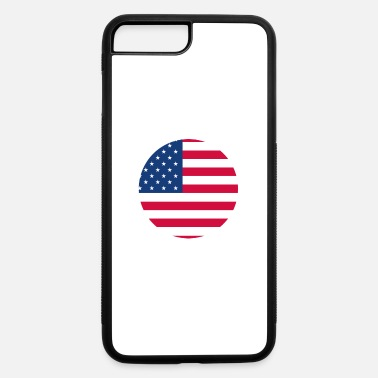 Mobile MOBILE - iPhone 7 Plus/8 Plus Rubber Case