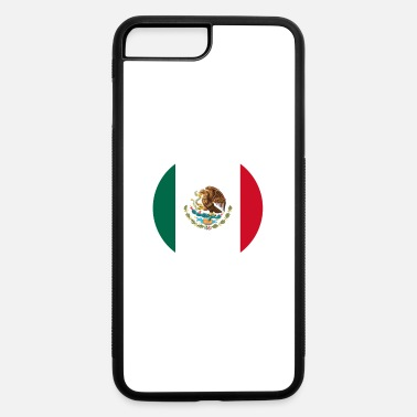 Mexico City MADE IN MEXICO CITY - iPhone 7 Plus/8 Plus Rubber Case