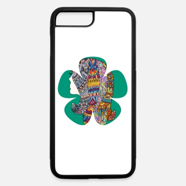Luck For Luck - iPhone 7 Plus/8 Plus Rubber Case