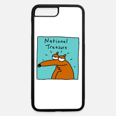 National national - iPhone 7 & 8 Plus Case