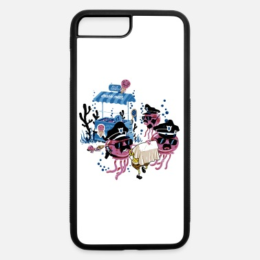 Under Water Under Water Criminal - iPhone 7 & 8 Plus Case