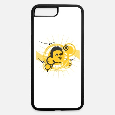 Caricature Caricature - iPhone 7 & 8 Plus Case