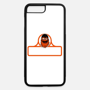 Gritty Bryce Harper Phanatic and Gritty - iPhone 7 & 8 Plus Case