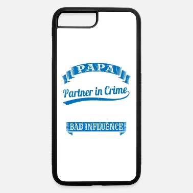 Guys Perfect Gift For Your Daddy They Call Me Papa - iPhone 7 & 8 Plus Case