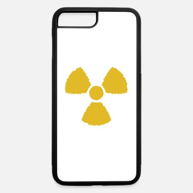Nuclear Nuclear symbol - iPhone 7 & 8 Plus Case