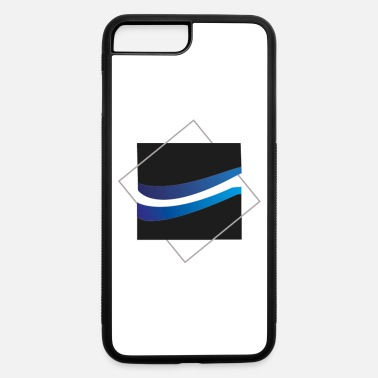 Geometry Geometri - iPhone 7 & 8 Plus Case