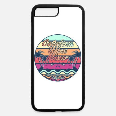 Catalina Wine Mixer Catalina Wine Mixer - iPhone 7 & 8 Plus Case