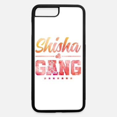Staff Shisha Gang Smoker - iPhone 7 & 8 Plus Case