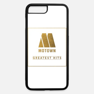 Motown merch record - iPhone 7 & 8 Plus Case